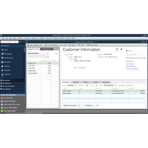 OpenCart - Opencart QuickBooks Desktop Connector