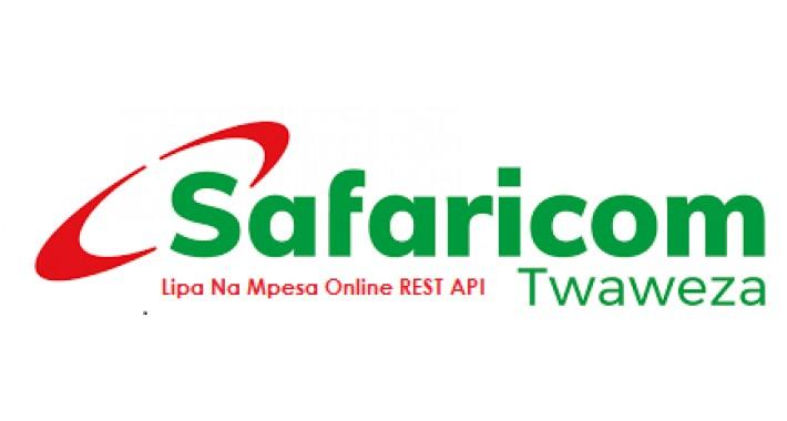OpenCart - Lipa Na Mpesa Online REST API (Daraja)