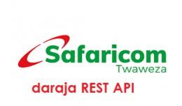 Lipa Na Mpesa Online REST API (Daraja)