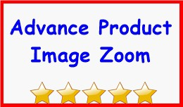 Advance Product Image Zoom