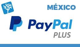 PayPal Plus México