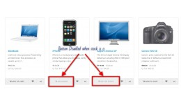 Enable/Disable Add to Cart Button on Out of Stoc..