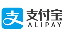 Alipay QR Code Payment Option