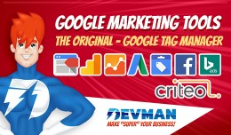 Google Marketing Tools - The most complete Googl..