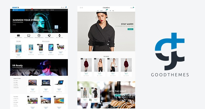 Opencart Themes - GOODTHEMES
