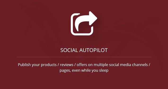 Social AutoPilot