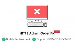 Fix HTTPS Error Undefined in Admin Order