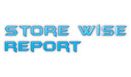Store wise report