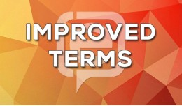 Improved Terms - Multi Information Selection