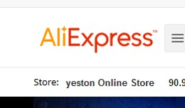 AliExpress Product Scrapper