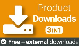 Product Downloads (3in1)