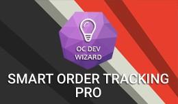 Smart Order Tracking Pro