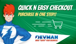 Quick n Easy Checkout - The best ajax checkout o..
