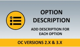 Option Description