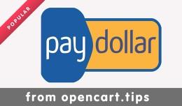 PayDollar AsiaPay ✯✯✯