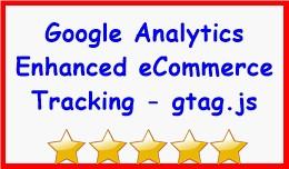 Google Analytics Enhanced eCommerce Tracking - g..