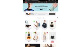 TShop - Multipurpose Responsive eCommerce OpenCa..