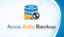 Accu Auto Backup