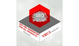 SEO URL GENERATOR FOR ALL PRODUCTS