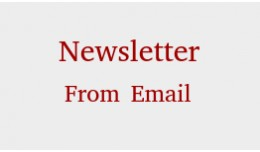 Newsletter From Email Field