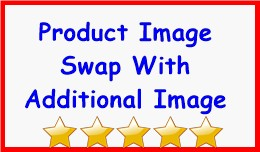 Product Image Swap With Additional Image