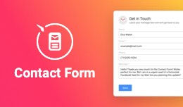 OpenCart Contact Form Module