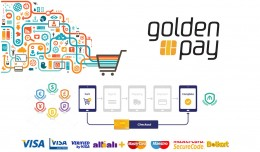 GoldenPay Payment Extension