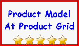 Product Model At Product Grid