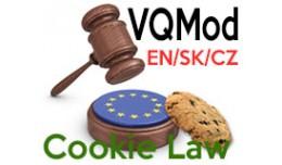 [VQMod] Cookie Notice bar EN/CZ/SK
