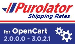 Purolator Shipping