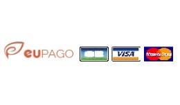 euPago - Cartão de Crédito (OpenCart 3.0)