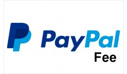Paypal Fee for PayPal Payments Standard