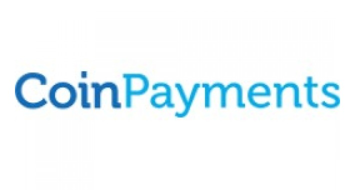 CoinPayments - Bitcoin, Litecoin, Ether, 50+ cryptocurrencies
