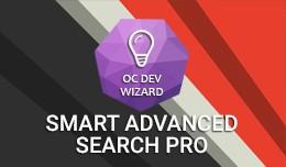 Smart Advanced Search Pro