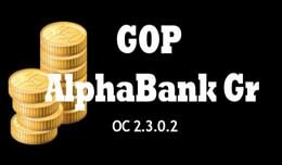 GOP AlphaBank Gr 2.3.0.2