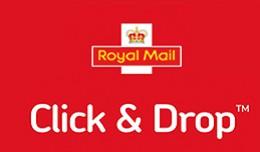 Royal Mail - Click and Drop
