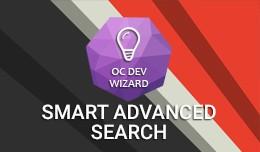 Smart Advanced Search