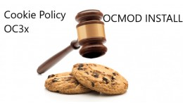 Cookie Policy OC3x Responsive