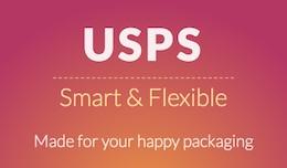 USPS Smart & Flexible