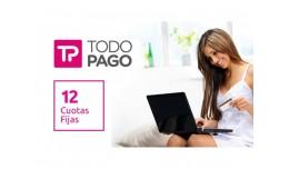 Todo Pago Pro 2.3 | OpenCart 2.3 | OCMOD