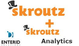 Skroutz XML and Analytics