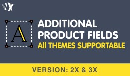 Additional Product Fields