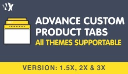 Advance Custom Tabs or Extra Tabs in All The Pro..