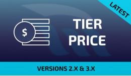 Tier Price
