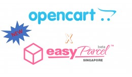 EasyParcel Singapore by Simpflex Technology