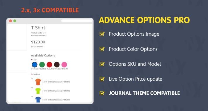 Advance Options Pro