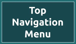 Menu -  Top Navigation Menu