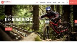 Halocycle Opencart Responsive Theme