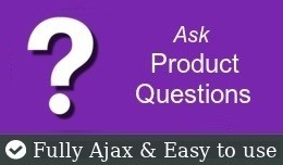 Ask Question about this product