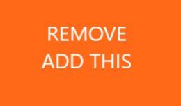 Remove AddThis